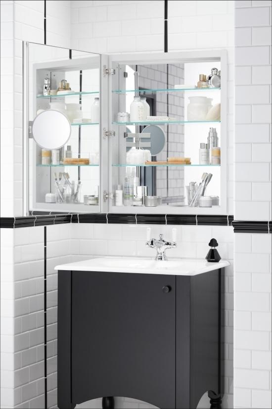 Kohler K 99007 Na N A Verdera Collection 24 X 30 Mirrored Medicine