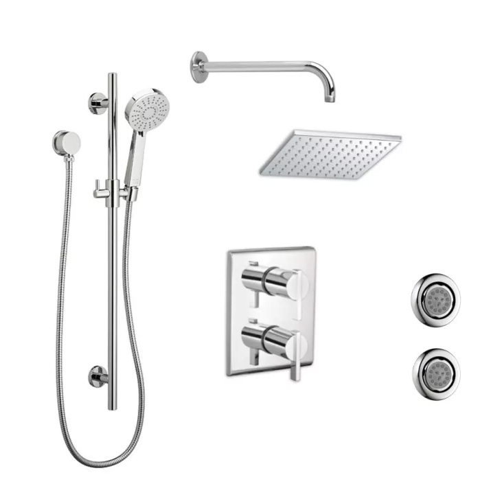 American Standard Showers Faucetdirect Com